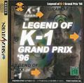 Legend of K1 Grand Prix 96 - Pony Canyon