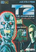T2 The Arcade Game - Acclaim
