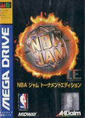 NBA Jam Tournament Edition - Acclaim