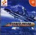 Airforce Delta - Konami
