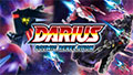 Darius Cozmic Revelation (Exclusive Edition) (New) (Preorder)