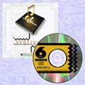 Sanctuary Technosoft Game Music Collection Volume 6 (New) - TechnoSoft