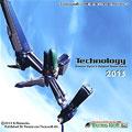 Technology 2013 Thuderforce V Original Soundtrack (New) - Tecno Soft