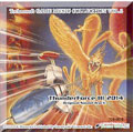 Thunderforce III 2014 Original Soundtrack (New) - Tecno Soft