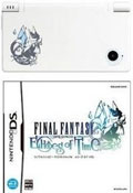 Nintendo DSi Final Fantasy Crystal Chronicles Pack (New) - Nintendo