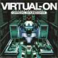 Virtual On Official Sound Data - Toshiba EMI