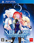 Xblaze Lost Memories (New) - Arc System Works