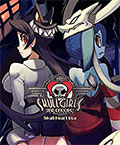 Skull Girls 2ND Encore (Skull Heart Box) (New)