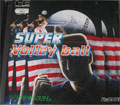 Super Volley Ball - Video System