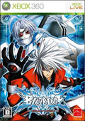 BlazBlue (New) (Sale) - Arc System Works