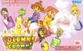 Columns Crown (New) - Sega