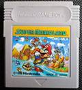 Super Mario Land (Cart Only)