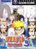 Naruto 3 (New) - Tomy