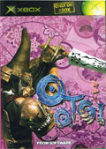 Otogi - From Software