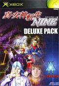 Shin Megami Tensei Nine Deluxe Pack (New) - Atlus