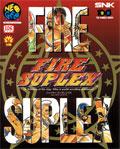 Fire Suplex (New) - SNK