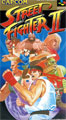 Street Fighter II (Cover of Manual Missing) - Capcom