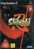 Shinobi (New) - Sega