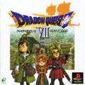 Dragon Quest VII - Enix