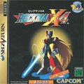 Rockman X4 - Capcom