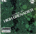 High Grenadier (New) - Telenet