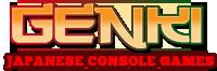 Genki Video Games - Home